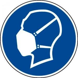 swine flu prevent face mask