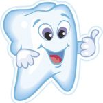 Tooth decay is due to Germs, not Worms!