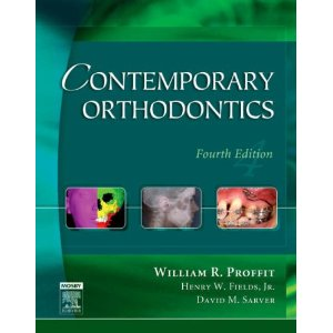 contemporary orthodontics proffit