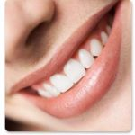 What are the benefits of the teeth whitening procedures?