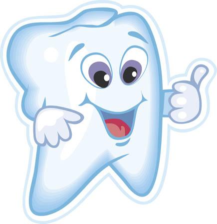 proper dental health
