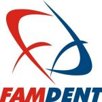 Famdent logo