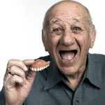 Learning To Eat With Dentures – A Patient's Guide
