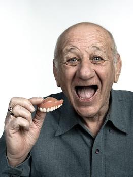 Denture Patient